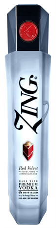 Zing Vodka